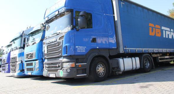 tahače Scania